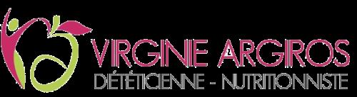 Virginie Argiros – Diététicienne Nutritionniste